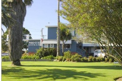 Bermagui Motor Inn - Accommodation in Brisbane