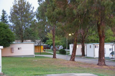 Blayney Tourist Park - Accommodation in Brisbane