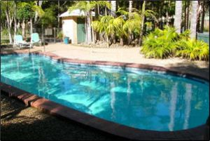 Rainbow Beach Holiday Village - Accommodation in Brisbane