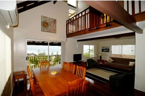 Bonny Hills Beach House - Accommodation in Brisbane