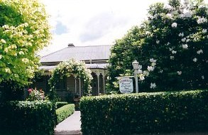 Bowral Cottage Inn - Accommodation in Brisbane