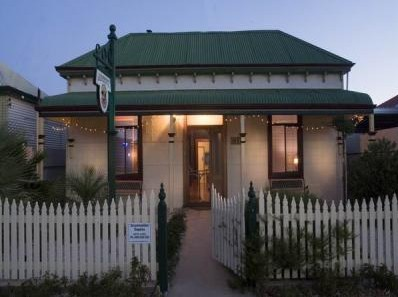 Emaroo Cottages - Accommodation in Brisbane
