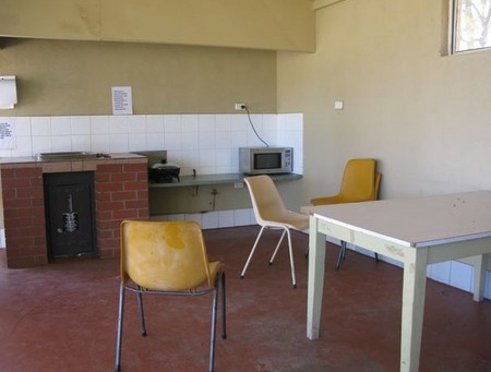 Lake View Broken Hill Caravan Park - Accommodation in Brisbane