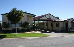 Outback Villas - Accommodation in Brisbane