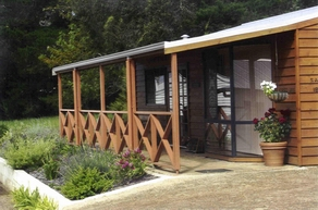 Nornalup Riverside Chalets - Accommodation in Brisbane