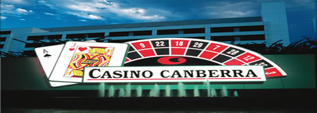 Casino Canberra - Accommodation in Brisbane