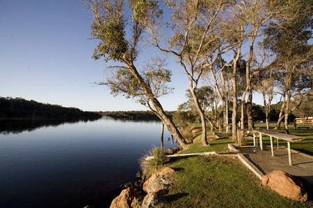 Molloy Caravan Park - Accommodation in Brisbane