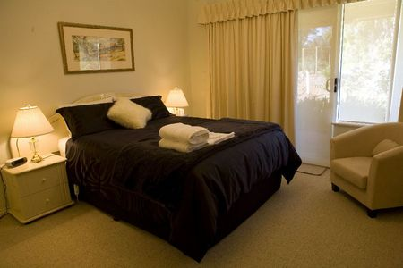 Jobry Country Retreat - Accommodation in Brisbane