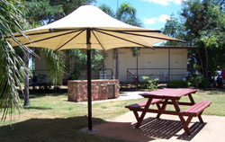 Normanton Tourist Park - Accommodation in Brisbane