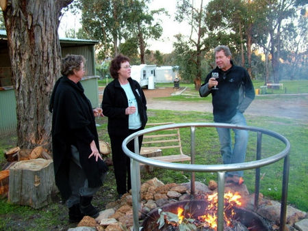 Kojonup Caravan Park - Accommodation in Brisbane