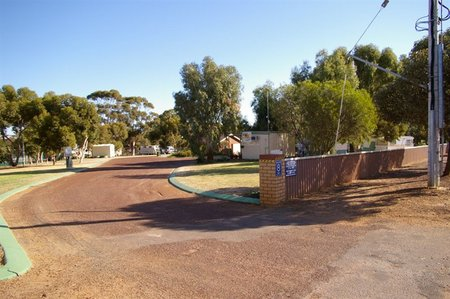 Corrigin Caravan Park - Accommodation in Brisbane