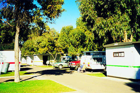 Esperance Bay Holiday Park - Accommodation in Brisbane