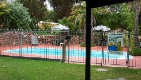 Crokers Park Holiday Resort - Accommodation in Brisbane