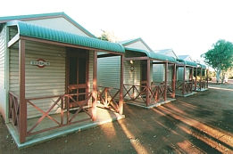 Mukinbudin Caravan Park - Accommodation in Brisbane