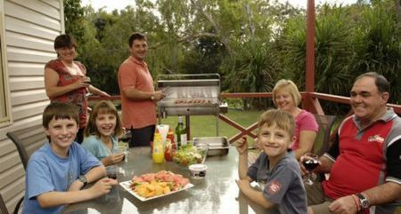 Discovery Holiday Parks - Lake Kununurra - Accommodation in Brisbane