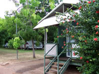 Hidden Valley Caravan Park - Accommodation in Brisbane