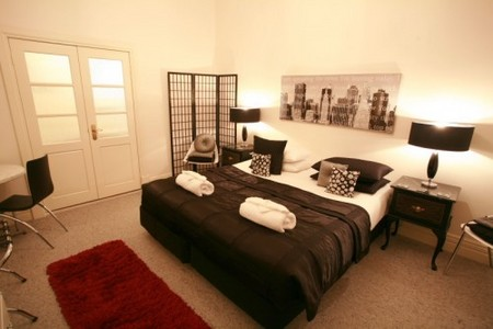 Brackson House Quality Accommodation - Accommodation in Brisbane