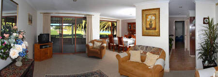 Amore Beach Retreat - Accommodation in Brisbane