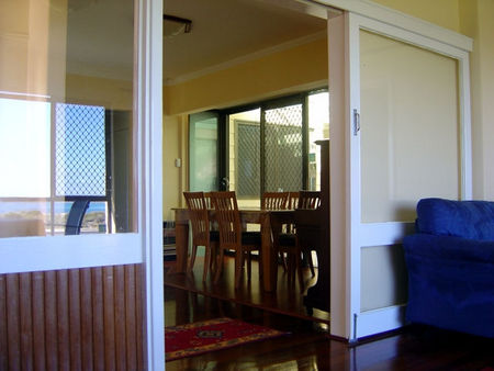 Beach House Shoalwater - Accommodation in Brisbane