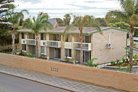 Como Apartments - Geraldton