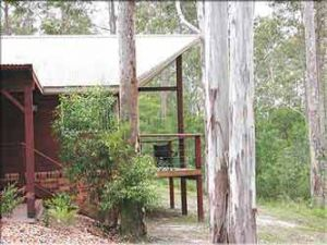 Bewong River Retreat - Accommodation in Brisbane