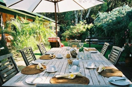 Botaba Bed And Breakfast - Accommodation in Brisbane