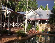 Mylinfield Bed and Breakfast - Accommodation in Brisbane