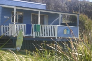 Beachcomber Holiday Park - Accommodation in Brisbane