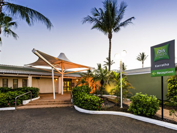Ibis Styles Karratha - Accommodation in Brisbane