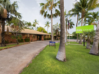 Ibis Styles Kununurra - Accommodation in Brisbane