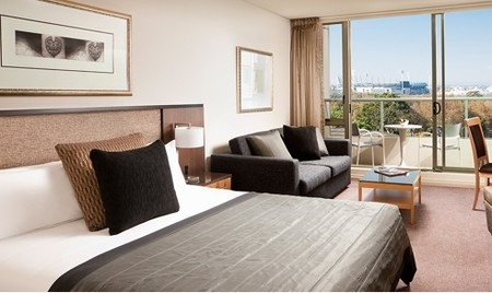 Quay West Suites Melbourne - Accommodation in Brisbane