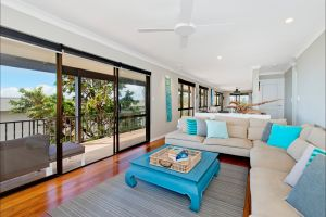 Apricari - Accommodation in Brisbane
