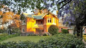 Blair Athol Boutique Hotel and Day Spa - Accommodation in Brisbane