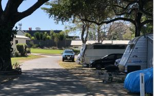 Burdekin Cascades Caravan Park - Accommodation in Brisbane