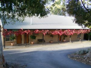 Burra Motor Inn - Accommodation in Brisbane