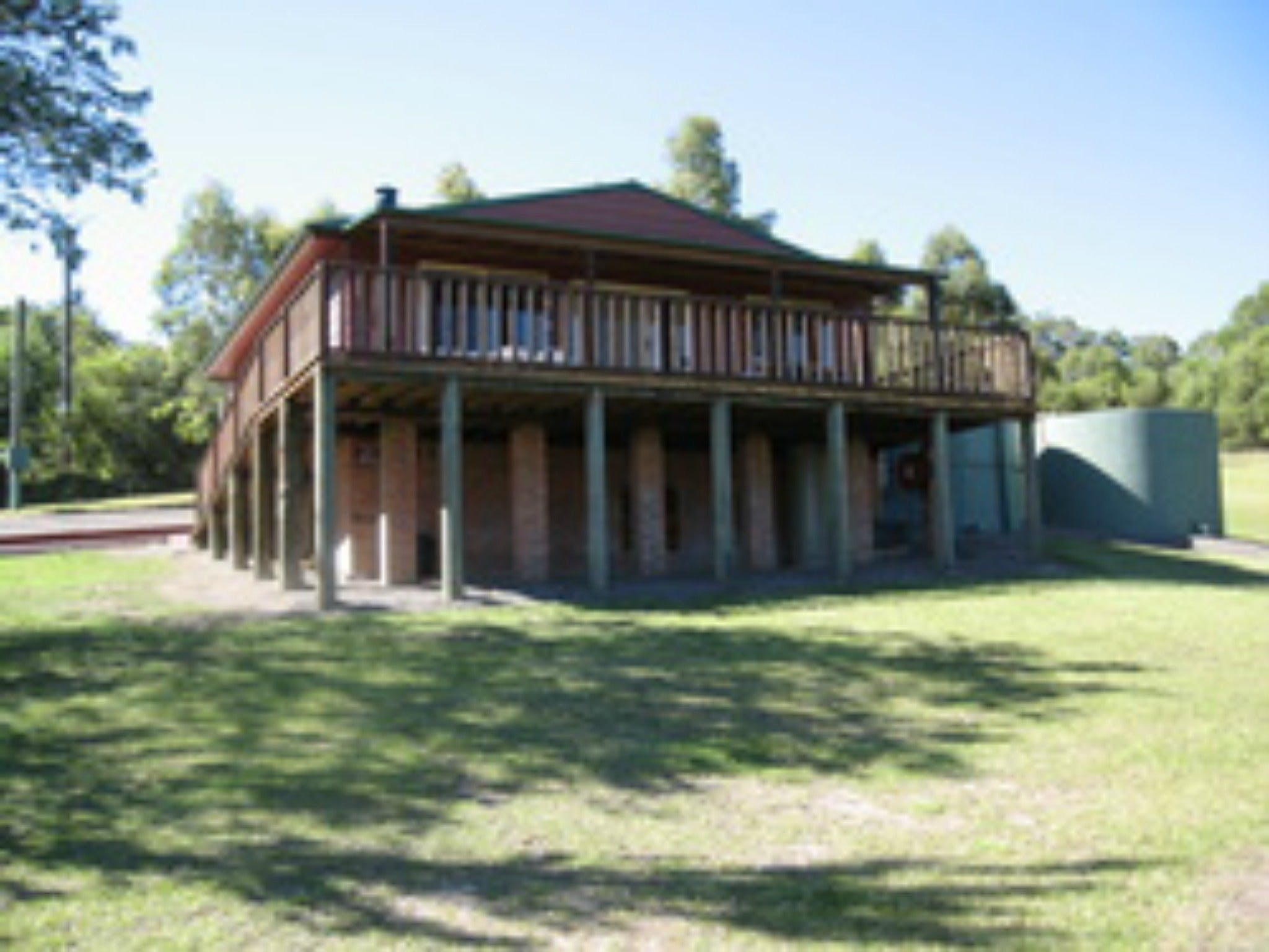 Chichester Forest Cabins - Accommodation in Brisbane