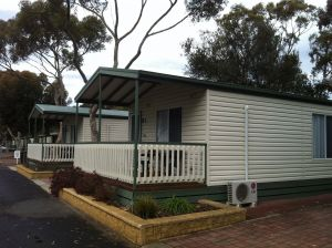 Lake Albert Caravan Park Meningie SA - Accommodation in Brisbane