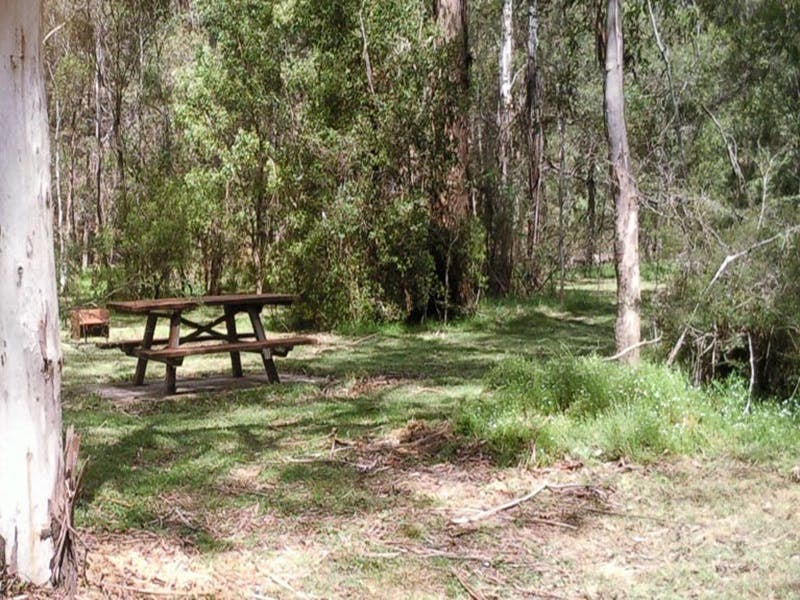 Mulloon Creek campground - Accommodation in Brisbane