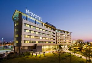 Novotel Brisbane Airport - Accommodation in Brisbane