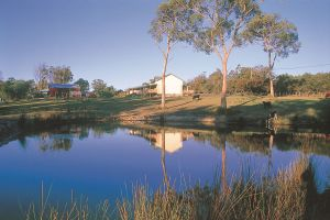 Platypus Park Country Retreat - Accommodation in Brisbane
