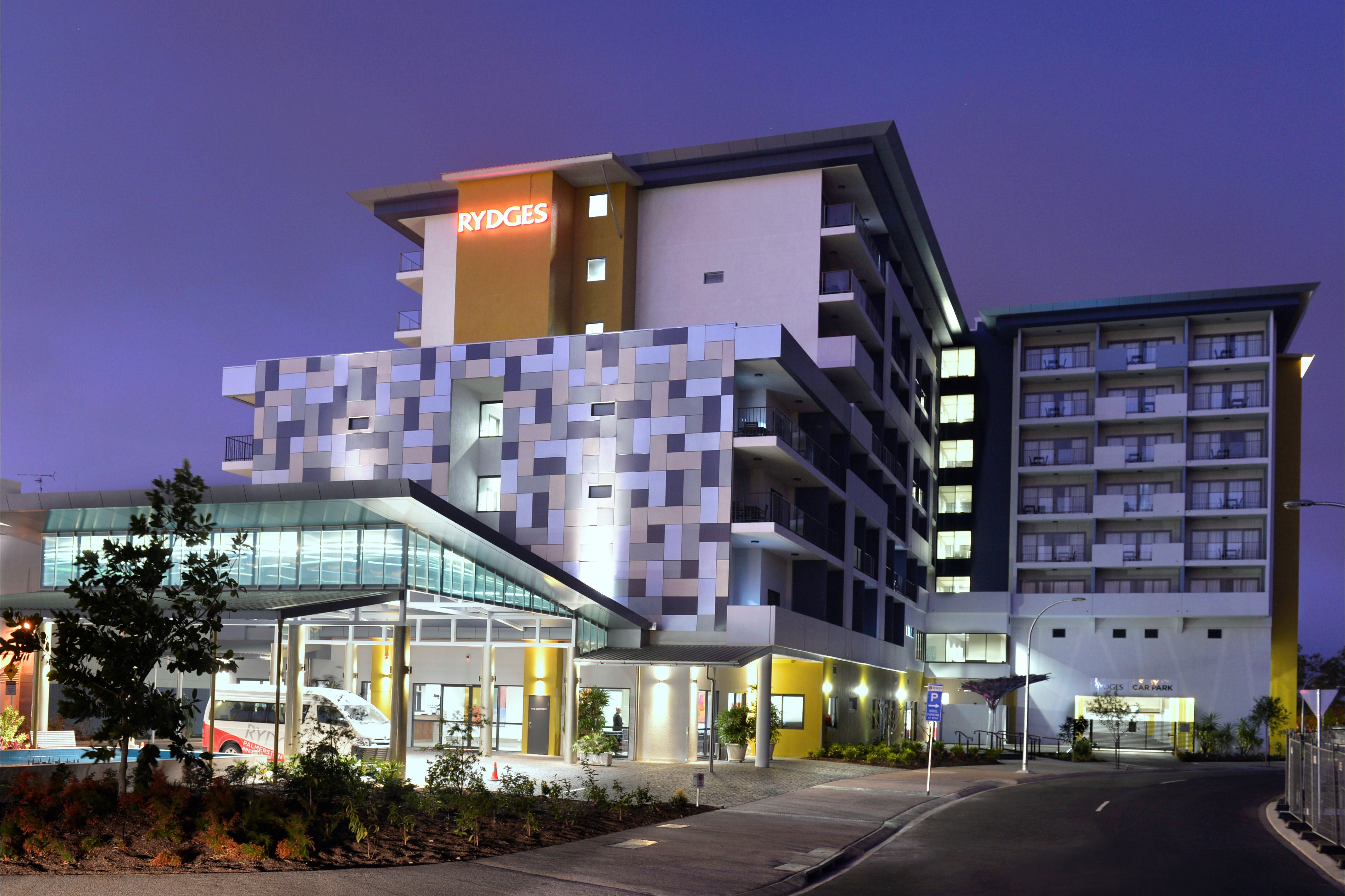 Rydges Palmerston - Accommodation in Brisbane