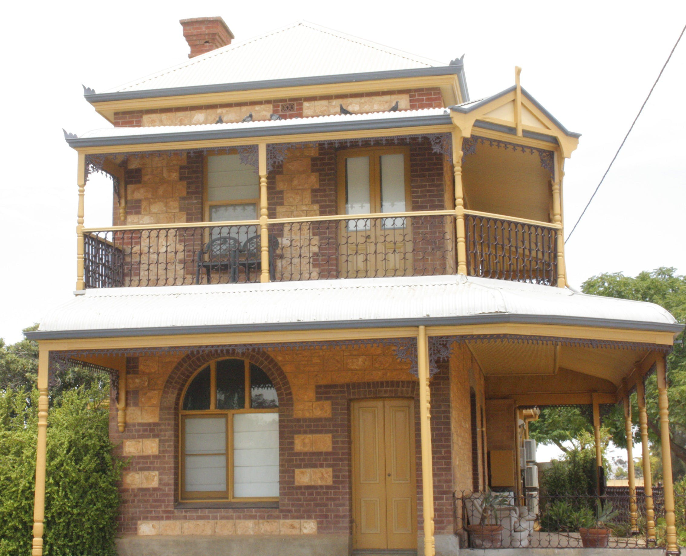 The Matchbox House Bed and Breakfast - Accommodation in Brisbane