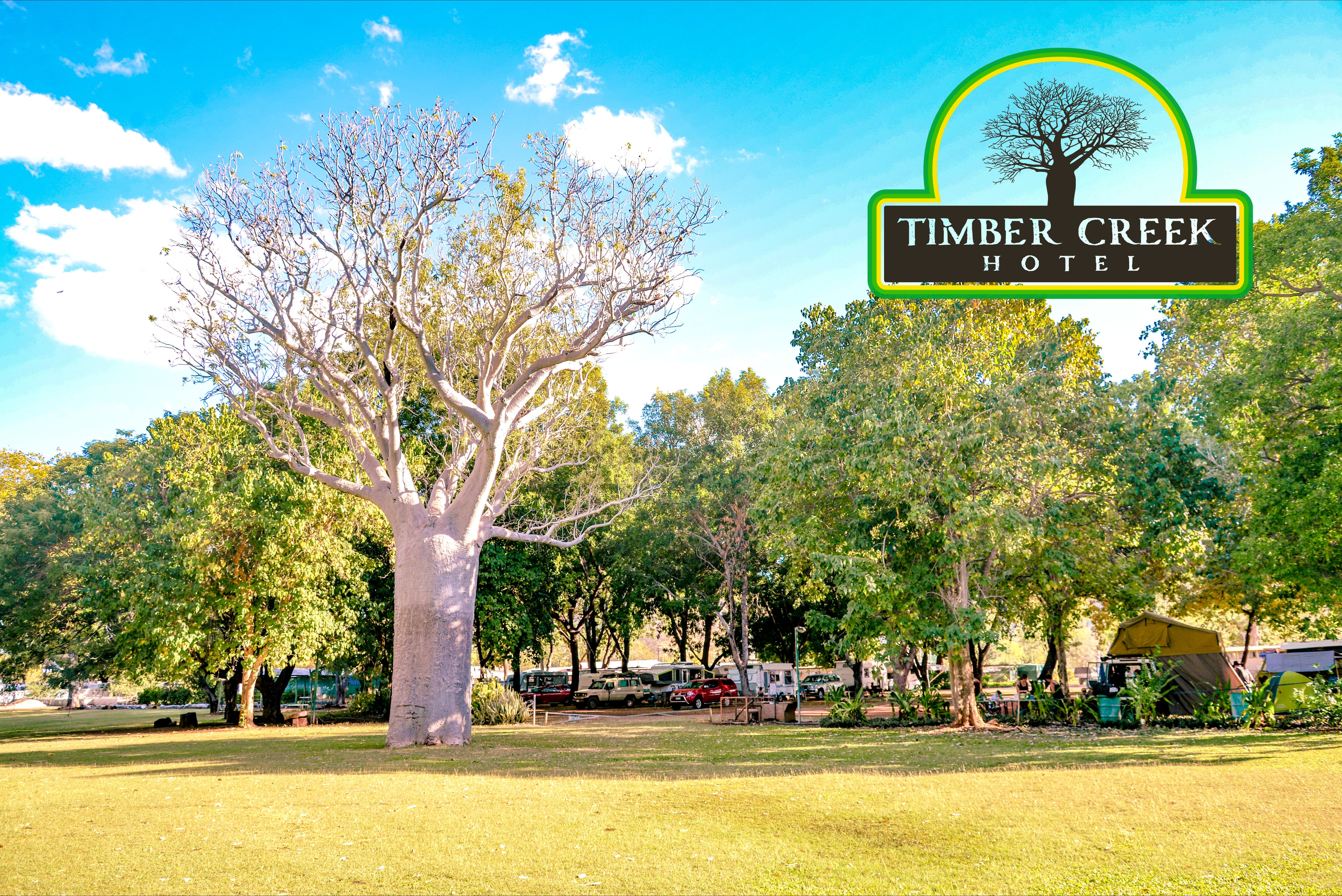Timber Creek Hotel and Caravan Park - Accommodation in Brisbane