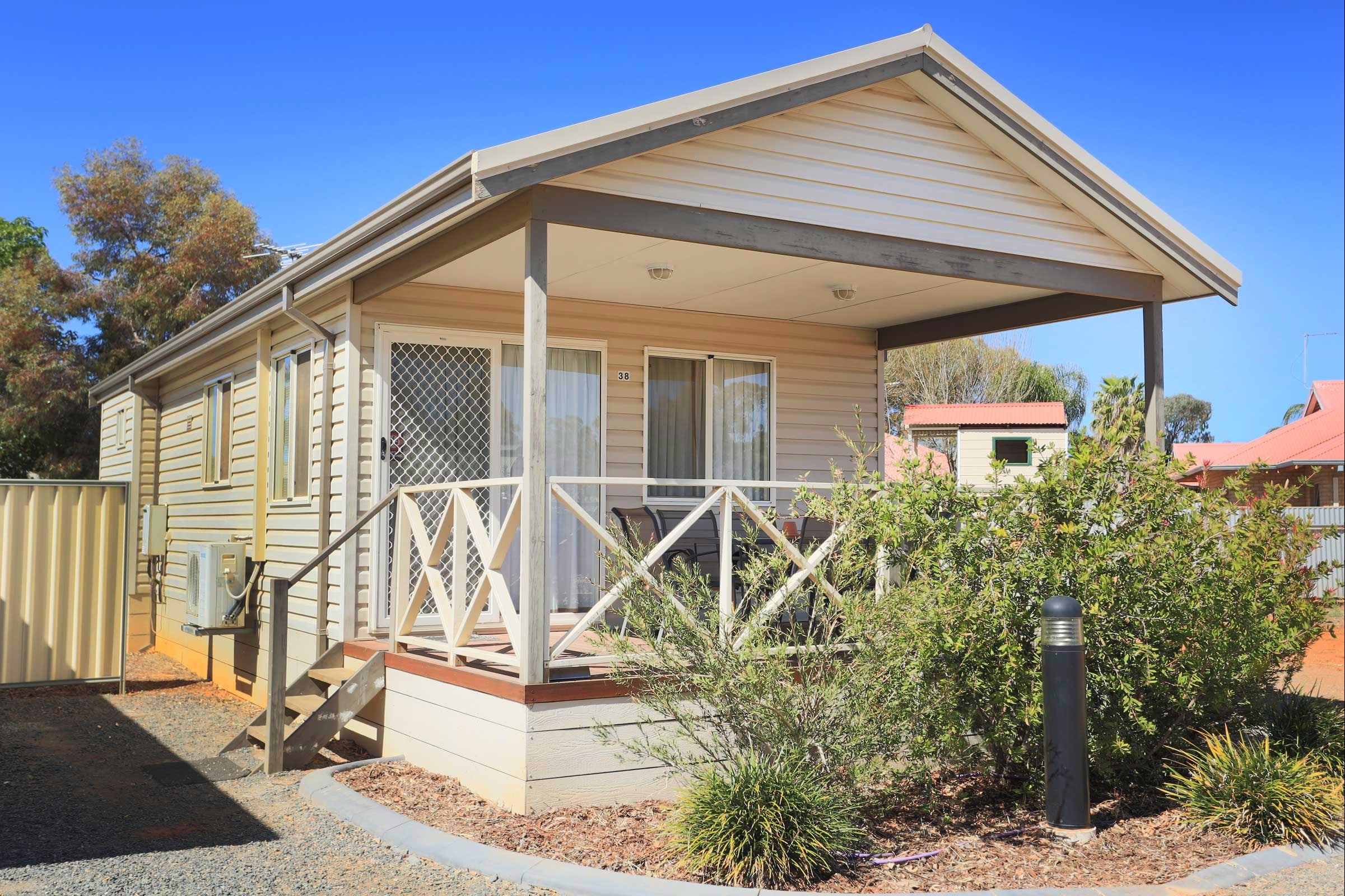 Discovery Parks - Kalgoorlie Goldfields - Accommodation in Brisbane