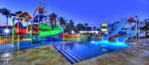 Discovery Parks - Coolwaters Yeppoon - Accommodation in Brisbane