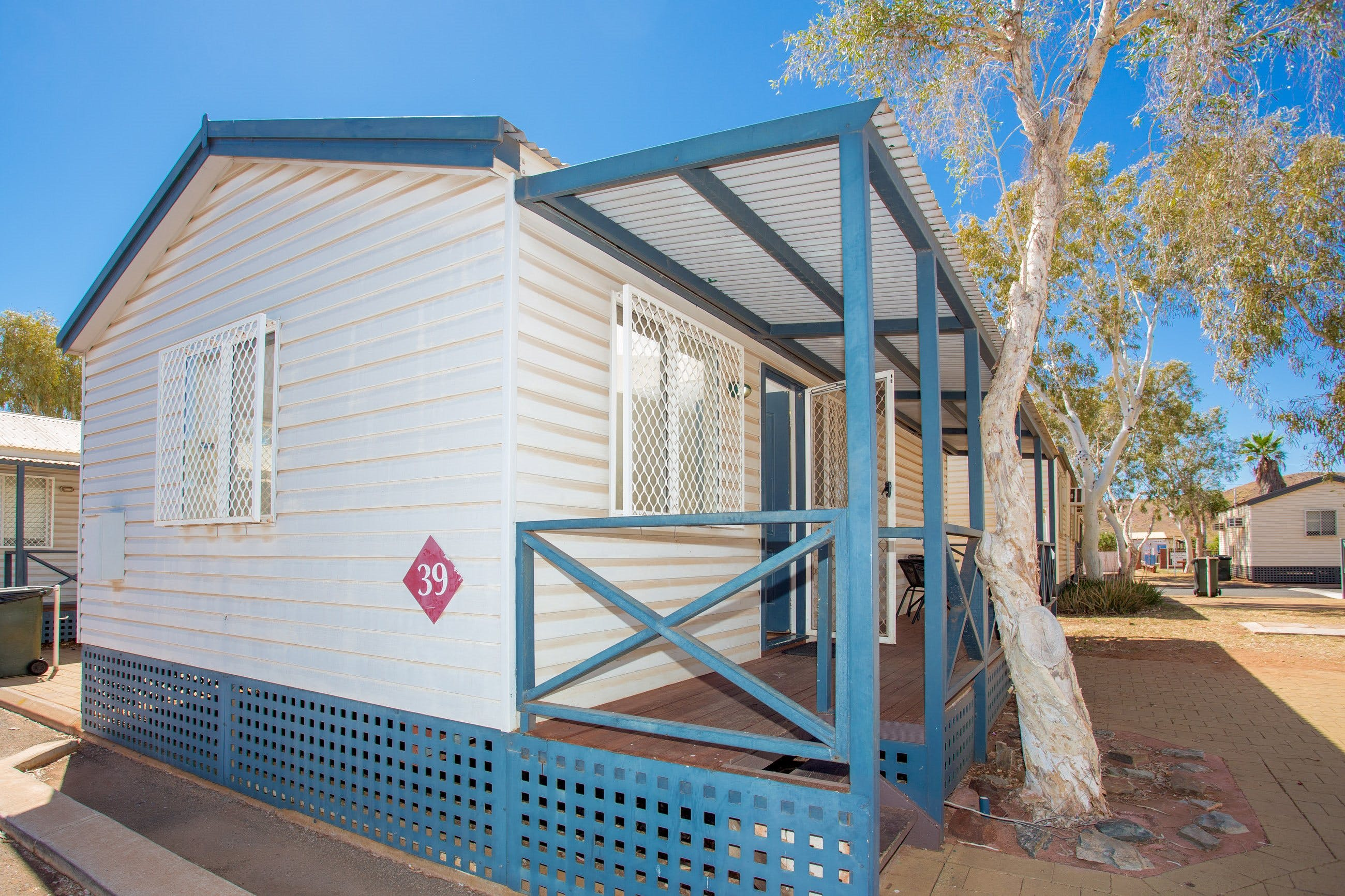 Discovery Parks - Pilbara Karratha - Accommodation in Brisbane