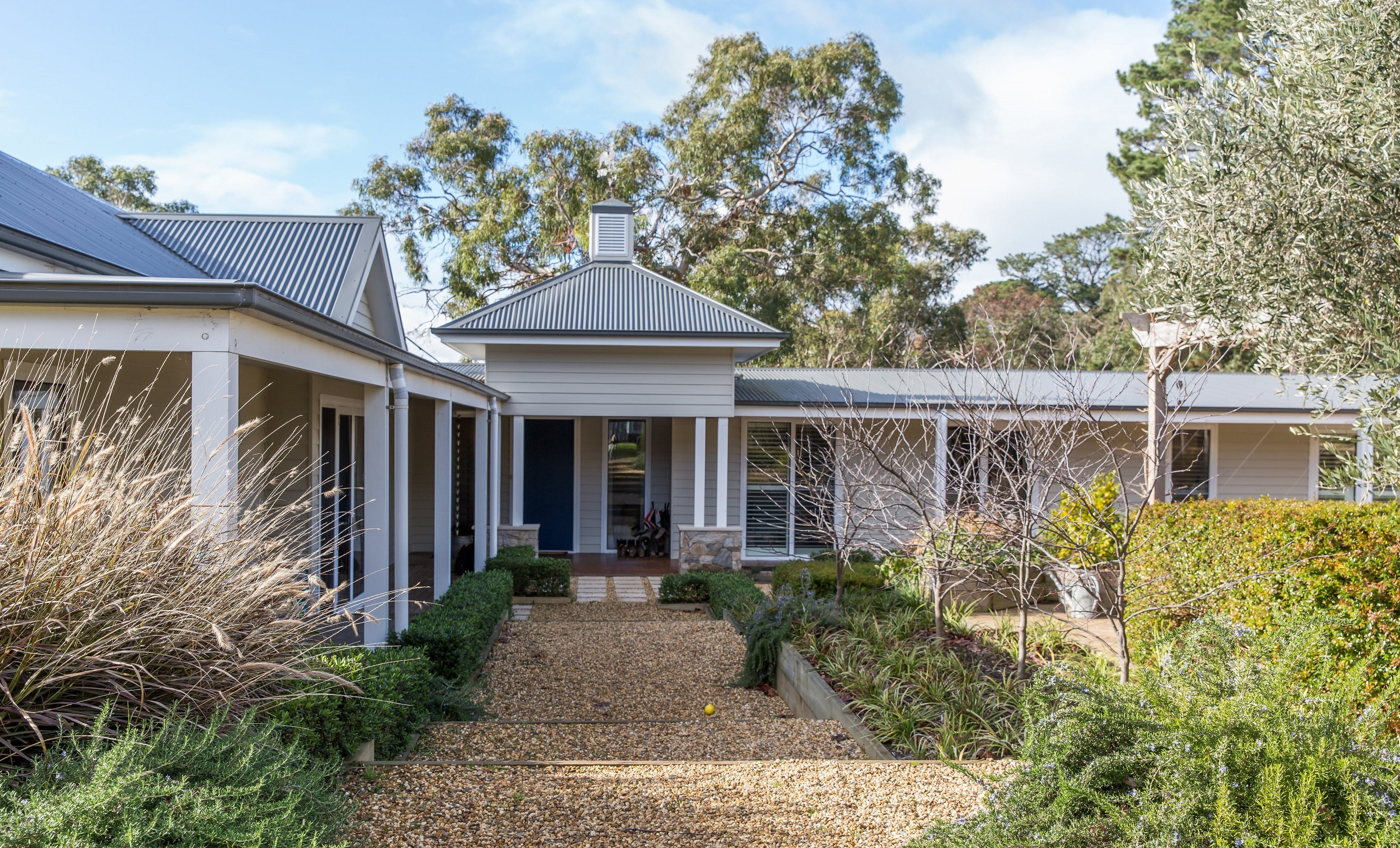 Haven Red Hill - Accommodation in Brisbane