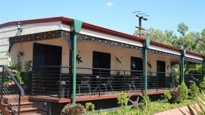 Pine Creek Railway Resort - Accommodation in Brisbane