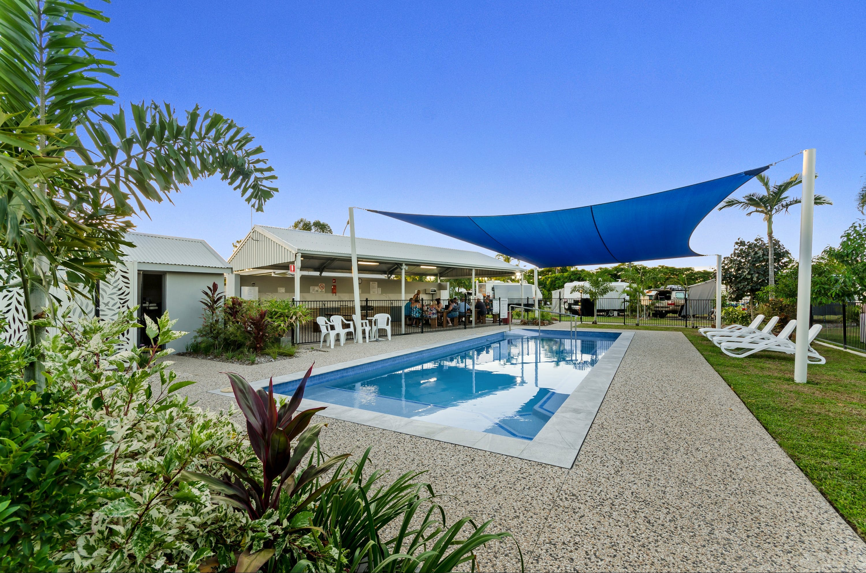 Townsville Tourist and Lifestyle Village - Accommodation in Brisbane