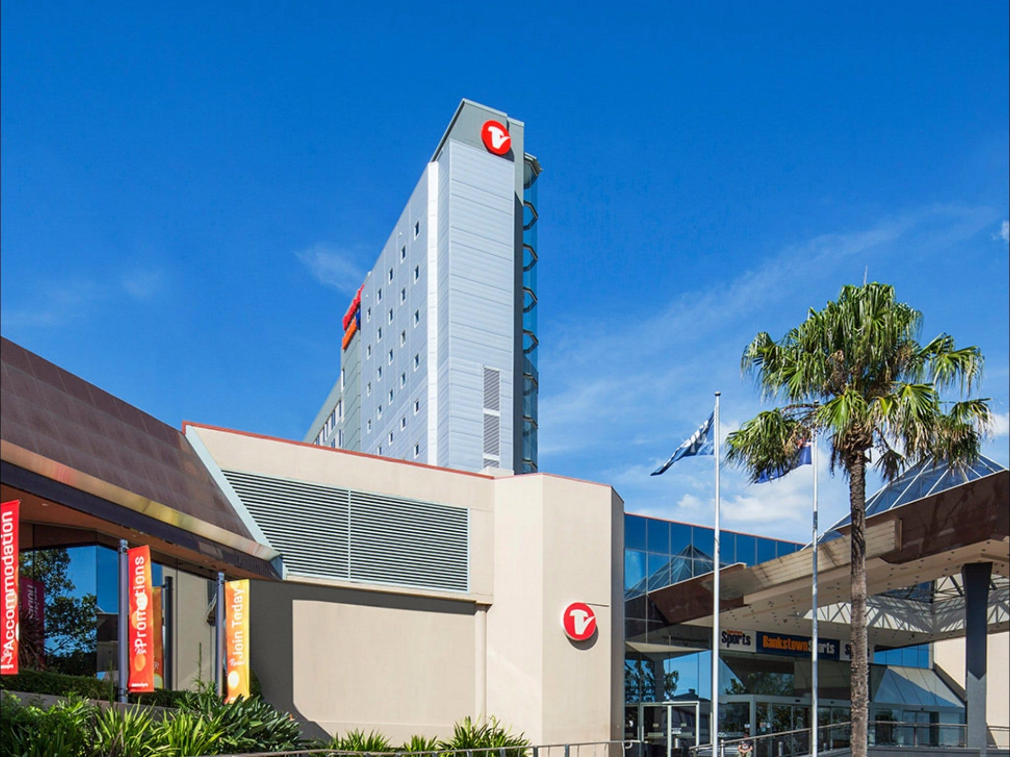 Travelodge Hotel Bankstown Sydney - Accommodation in Brisbane